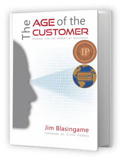 the age of the customer image